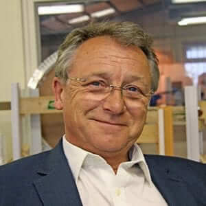 John Ryde Business Development Manager